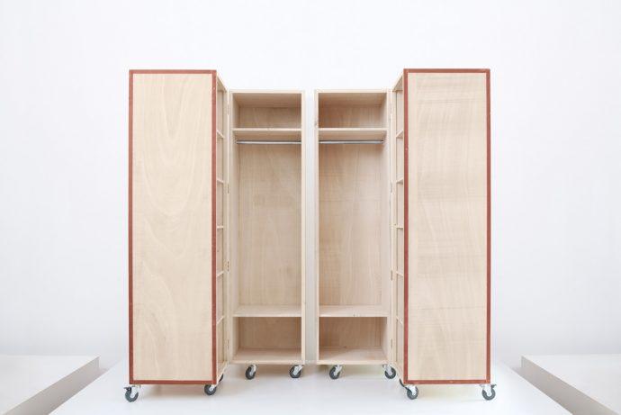 Handgefertigte Schlafzimmermöbel Berlin Studio KERTI