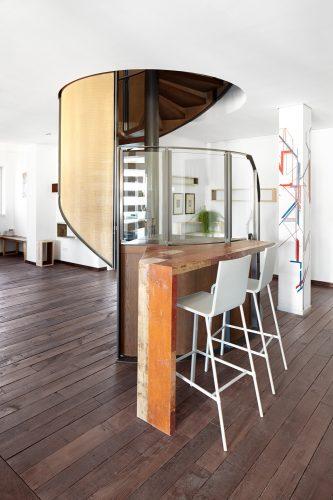 Coworking Interior Design Studio