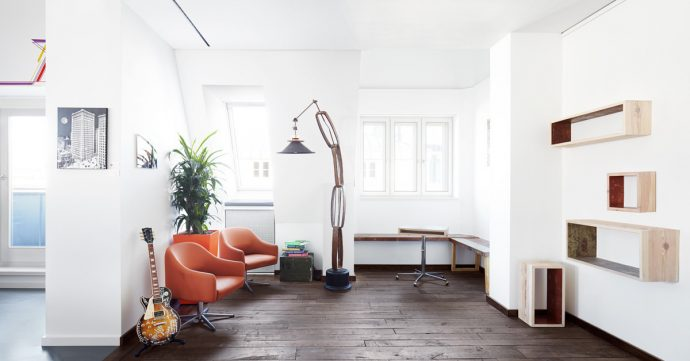 Möbel Design Studio KERTI Berlin