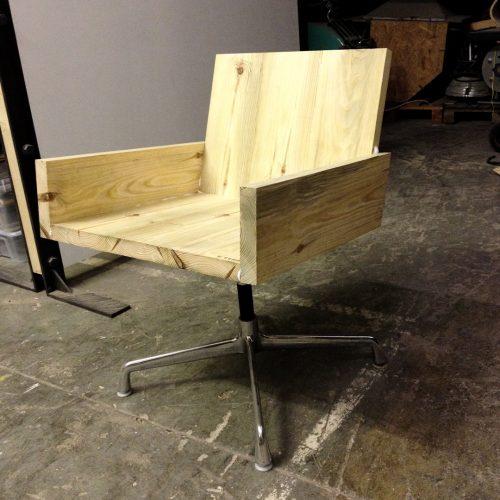 Studio KERTI furniture design