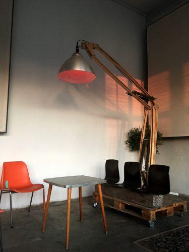 Sustainable Design One-Off pieces Studio KERTI