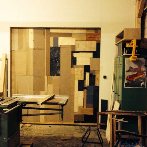Sustainable Design and Craftsmanship Studio KERTI