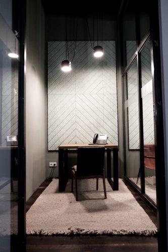 Konferenzraum Design Realisation Berlin