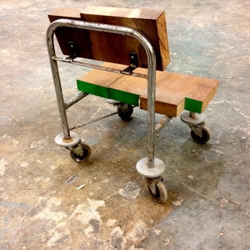 Kindermöbel on wheels Berlin