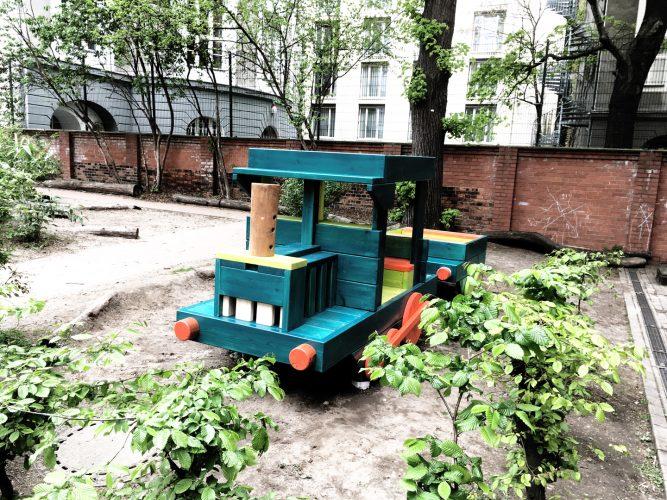 Kids Spielgeräte Sonderanfertigungen in Berlin