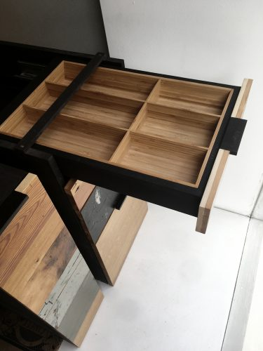 Sustainable Design Möbelfronten Küche Storage Maßangefertigt nach Wunsch in Berlin