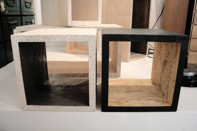 OSB Spezial Oberflächenbehandlung Anfertigung