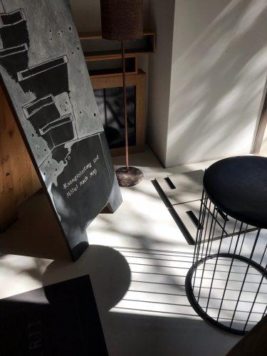 Deutsch-Skandinavische Innenarchitektur Architekten Designer Makers Berlin