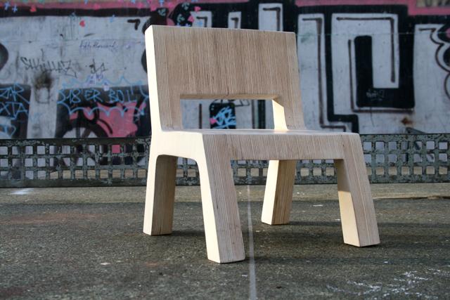 Handgefertigte Kindermöbel in Berlin von Studio KERTI