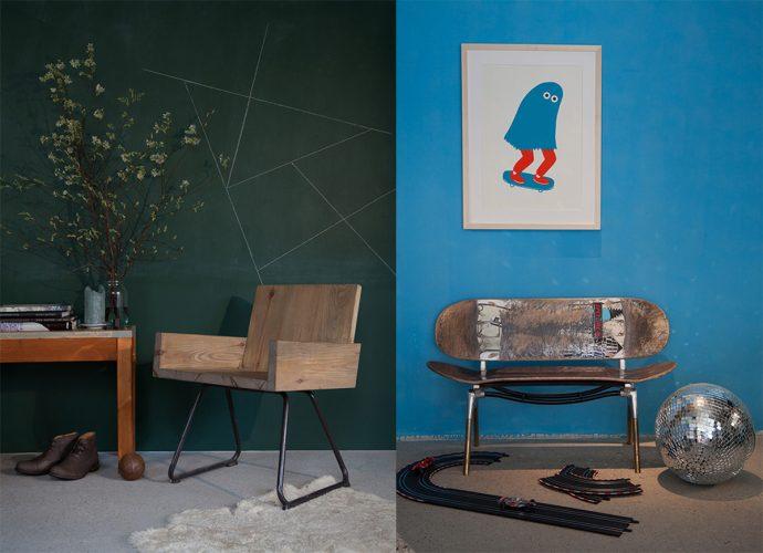 Scandinavian-German Designers Studio KERTI Berlin