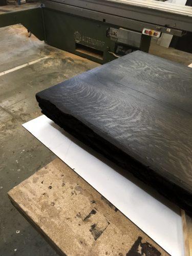 Spezialanfertigungen Holz Oberflächen Studio KERTI