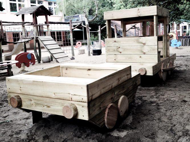 Nachhaltiges Kids Design Sonderanfertigungen Berlin