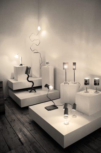 Matthew Appleby design art exhibition at Studio KERTI