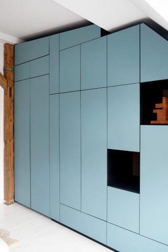 Innenarchitektur und Möbeldesign für Zuhause Berlin