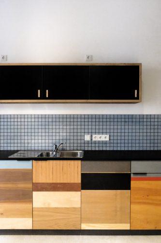 Sustainable Furniture and interior design Studio KERTI